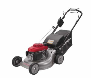Honda HRR Lawnmower