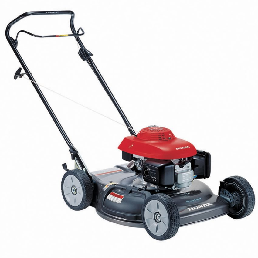 Lawn Mower Diagnostics : Troubleshooting guide for honda hrs lawn mowers