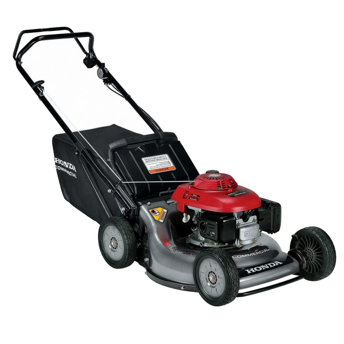 How to Maintain a Honda HRC Lawn Mower Honda's HRC lawn mowers are known as  some of the best on the market, frequently used by those in commercial ...