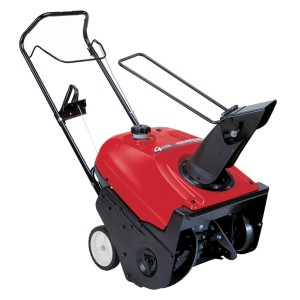 Honda HS 520 Snowblower