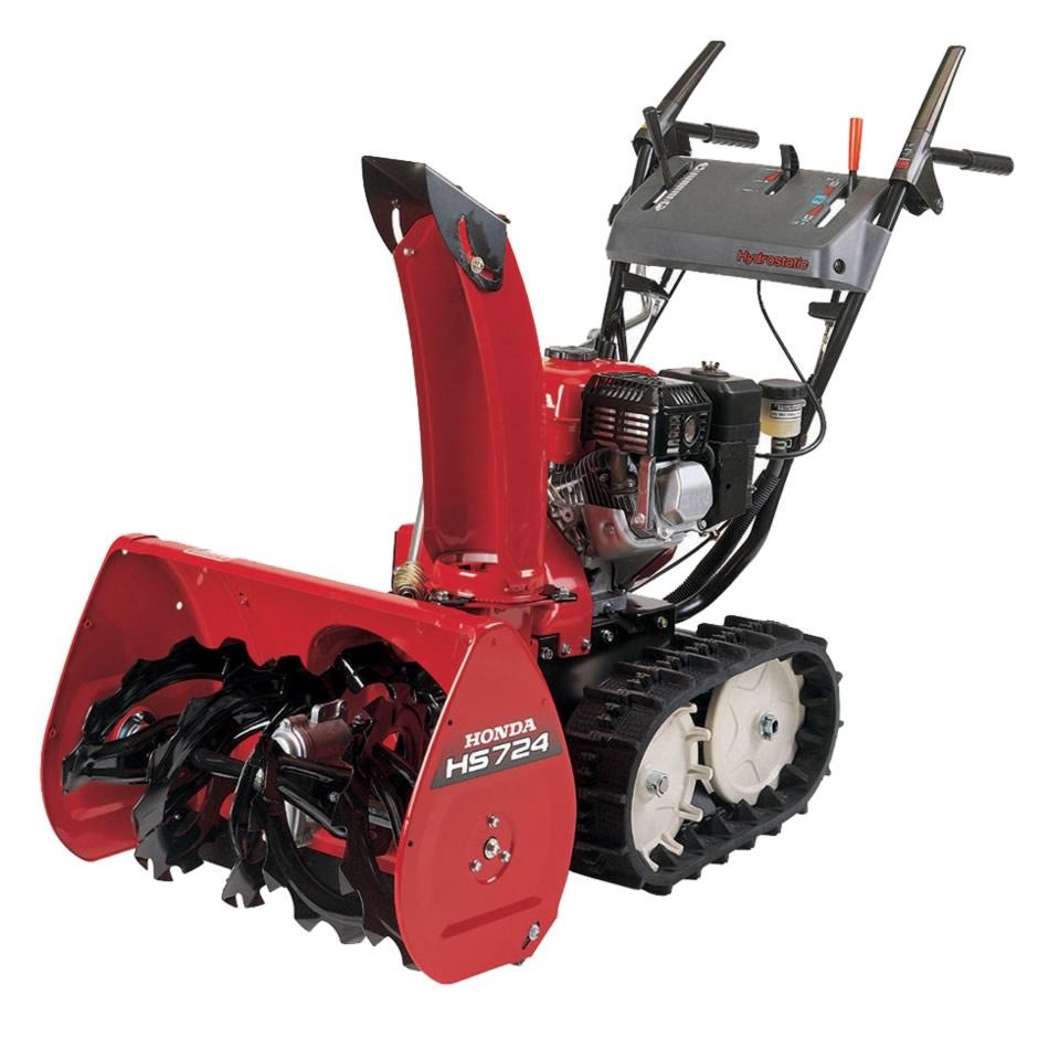 Hs724 snowblower honda lawn parts blog for Honda fit in snow