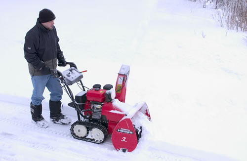 honda blower pedummy alpine hybrid front snow ontario lawn no toronto colour