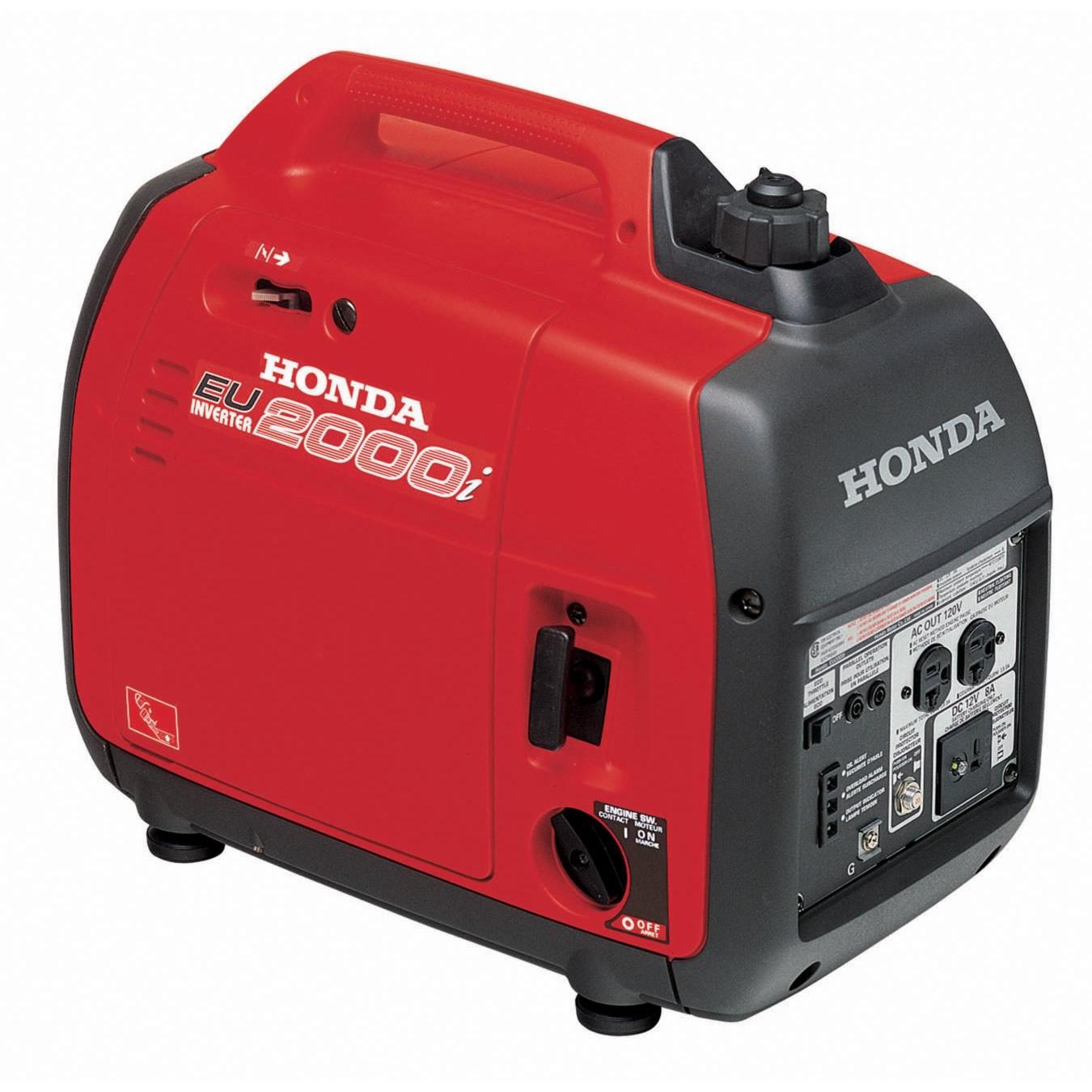 get started with your honda eu2000i generator honda lawn parts blog rh blog hondalawnparts com  honda eu2000i shop manual download