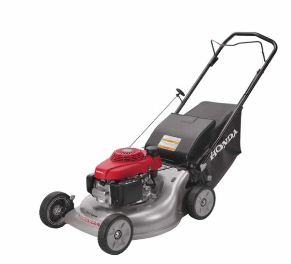 how to service your honda hrr216 push mower