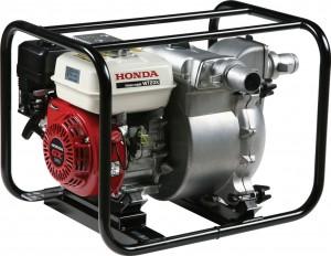 Honda WT20