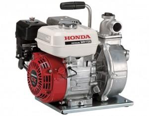Honda WH15X
