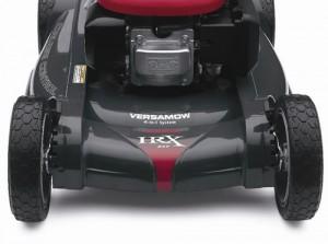 Honda Versamow