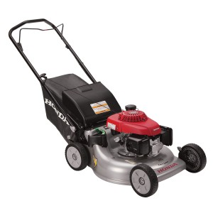 HRR2168PKA Honda Mower