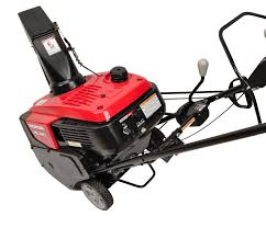 Honda HS720AM Snow Thrower