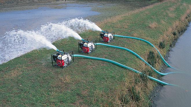 honda water pumps comparison guide honda lawn parts blog