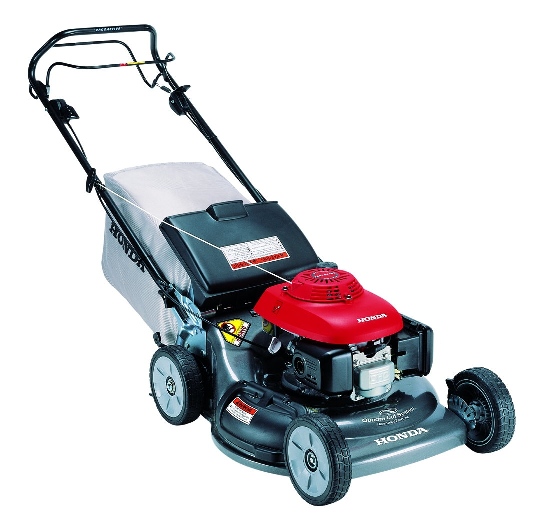 Honda HRT216 Lawn Mower Troubleshooting | Honda Lawn Parts Blog