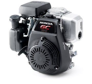 Honda Engine Maintenance Guide for a GC190 | Honda Lawn