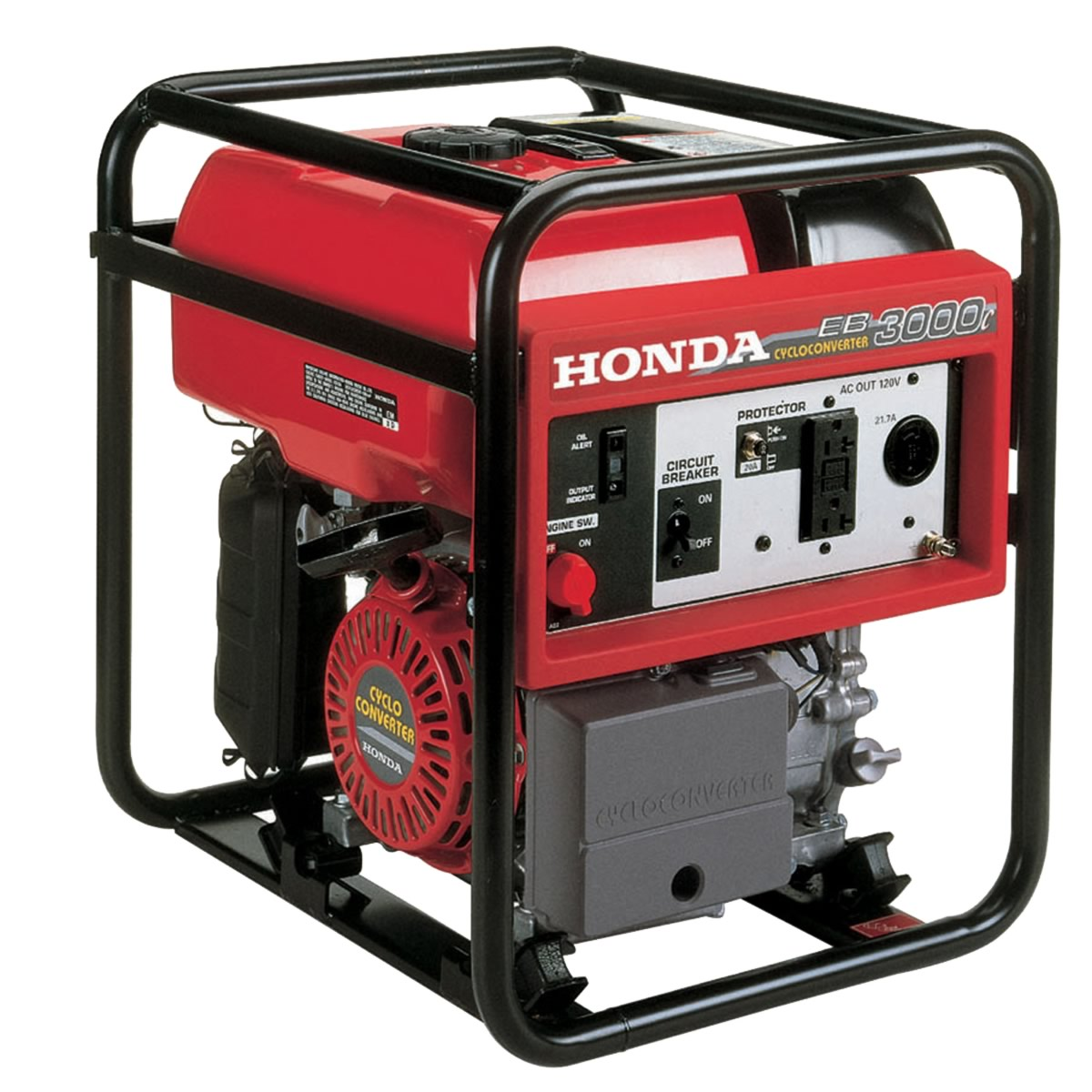 choosing the right honda generator honda lawn parts blog