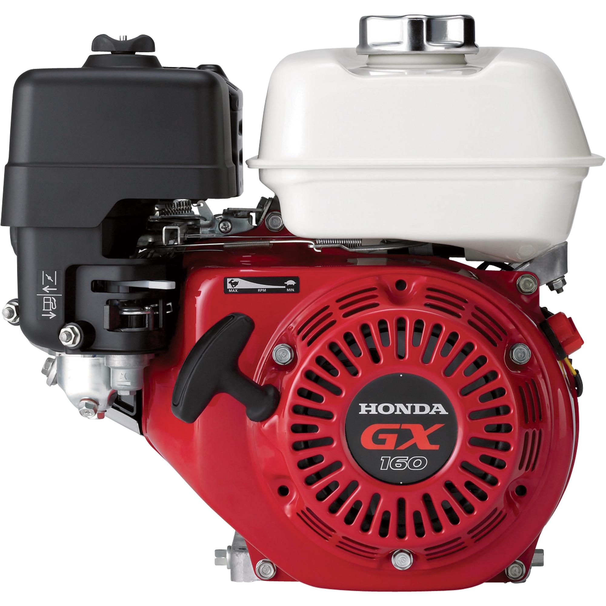 Honda 11 Hp Engine Diagram Manual Guide Wiring Hrb217 Hxa Lawn Mower Usa Vin Maea1000001 Carburetor Gs Overview Parts Blog Rh Hondalawnparts Com Gx340
