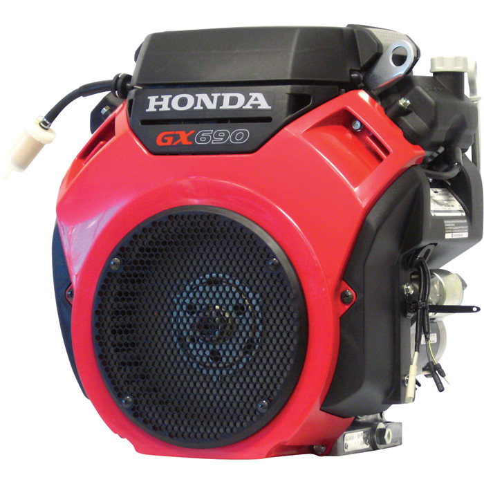 Honda Gx Series V Twin Engines Honda Lawn Parts Blog