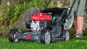 Honda Lawn Equipment