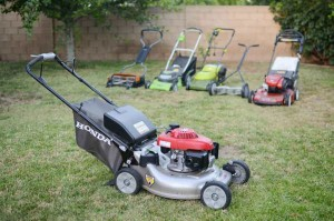 Tips for Buying a Used Honda Mower