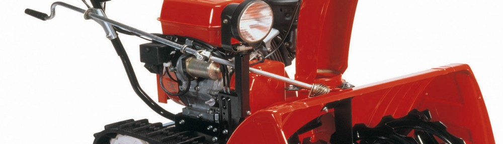 Which Snowblower is Right for You