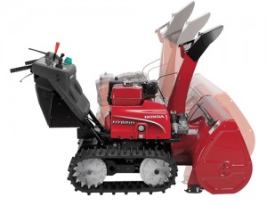 HS1336iAS Hybrid Snowblower