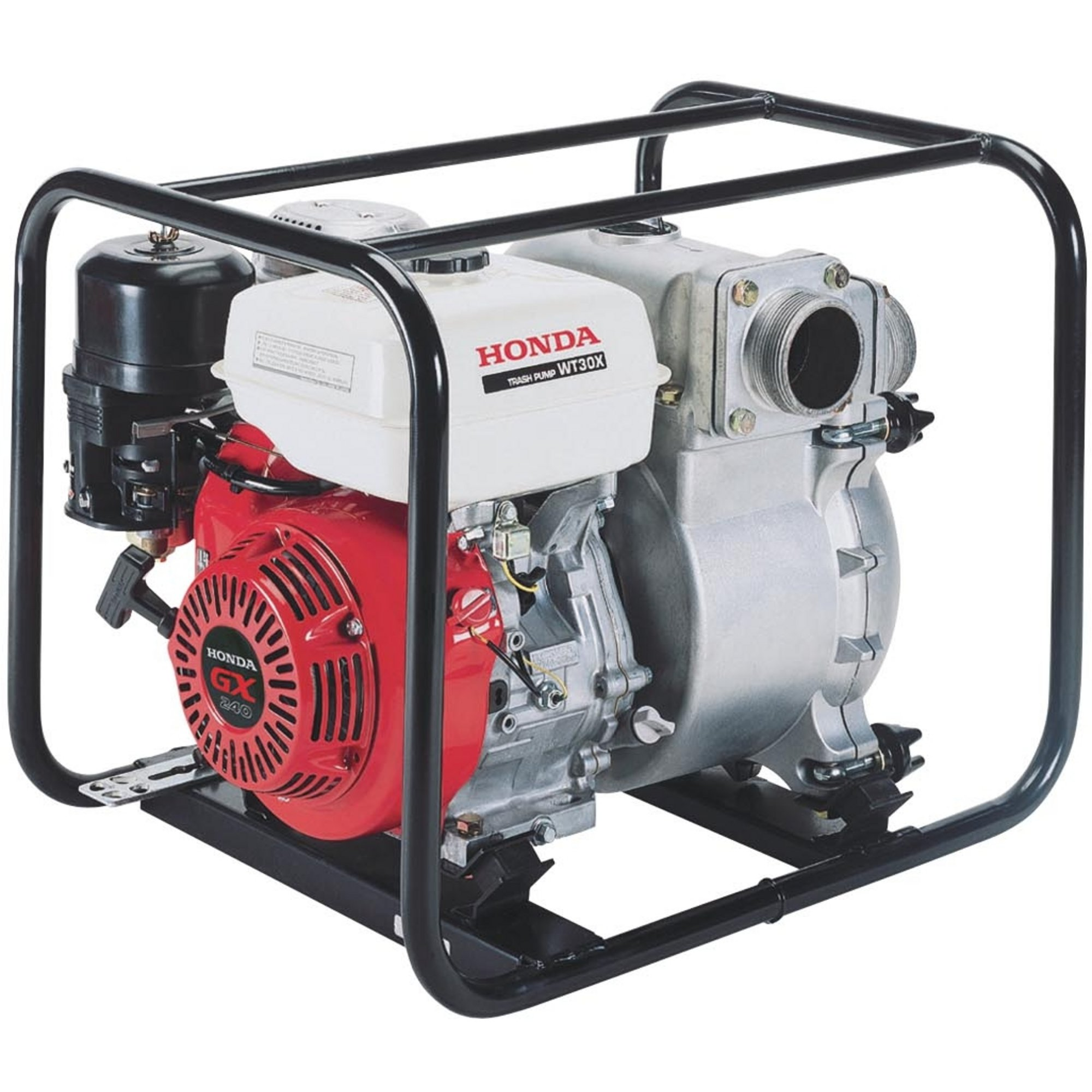Water Pump Maintenance | Honda Lawn Parts Blog