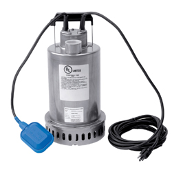 Submersible Electric Water Pumps