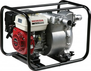 Which Type of Water Pump is Right for You?