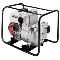 WT40x Trash Pump