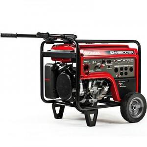 EM6500s Generator