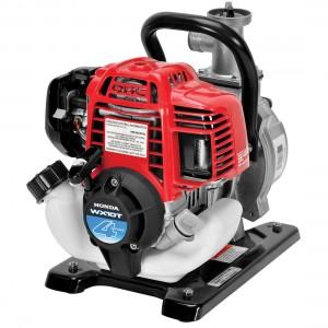 WX10 water pump